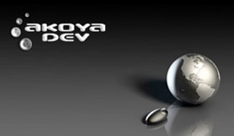 image welcome akoya-dev