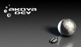 conditions d'utilisation akoya-dev