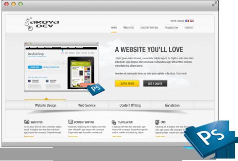 Image web services